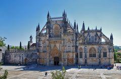 Dominikaner-Kloster Batalha