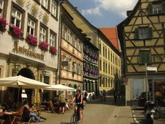 Dominikanerstraße Bamberg