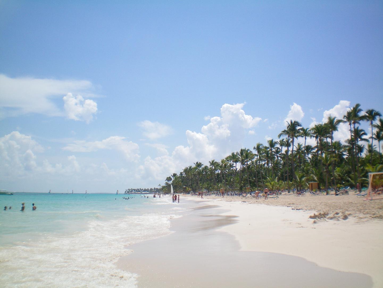 Dominikanische Republik :))