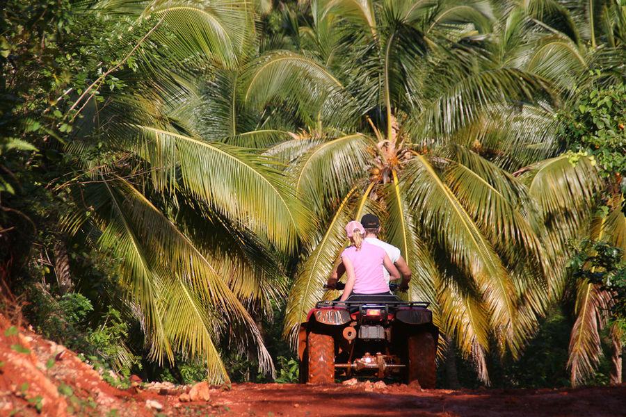 Dominikanische Republik - Halbinsel Samana (12)