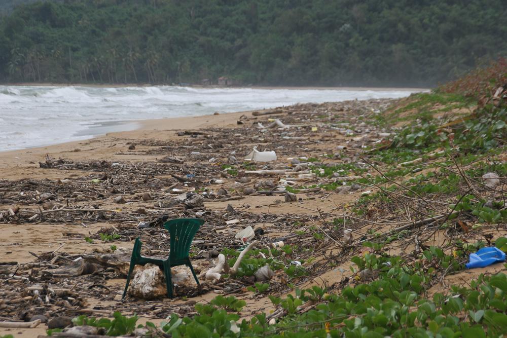 Dominikanische Republik - Halbinsel Samana (15)