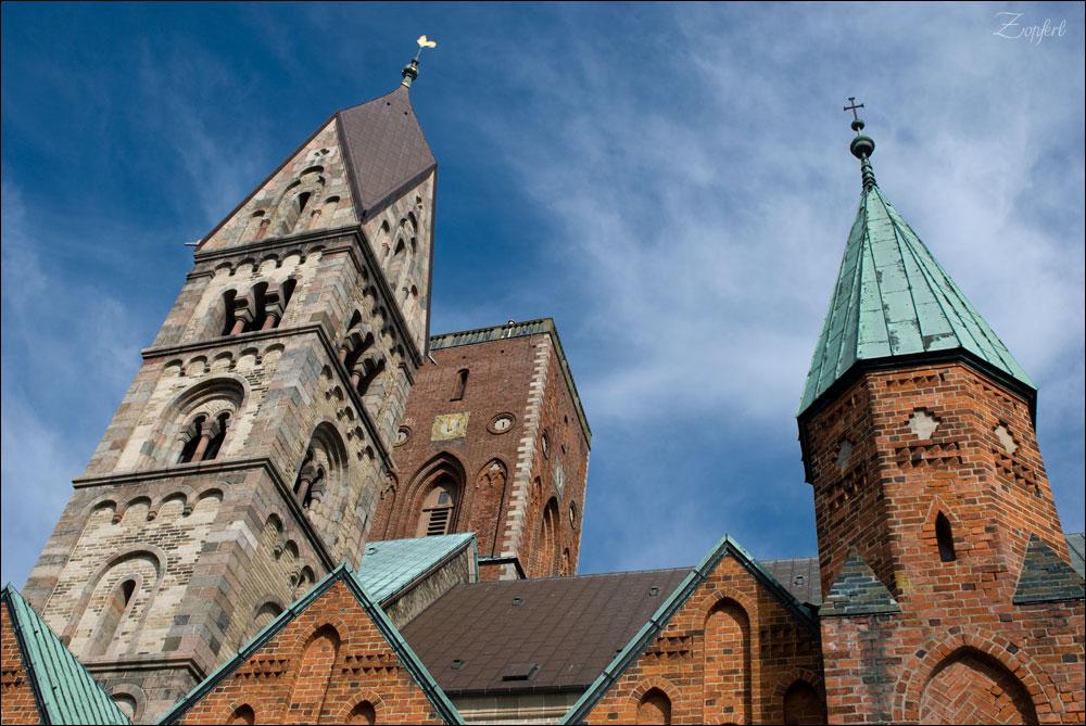 Domkirche von Ribe (DK)