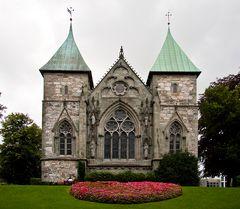 Domkirke Stavanger