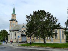 Domkirke Tromso