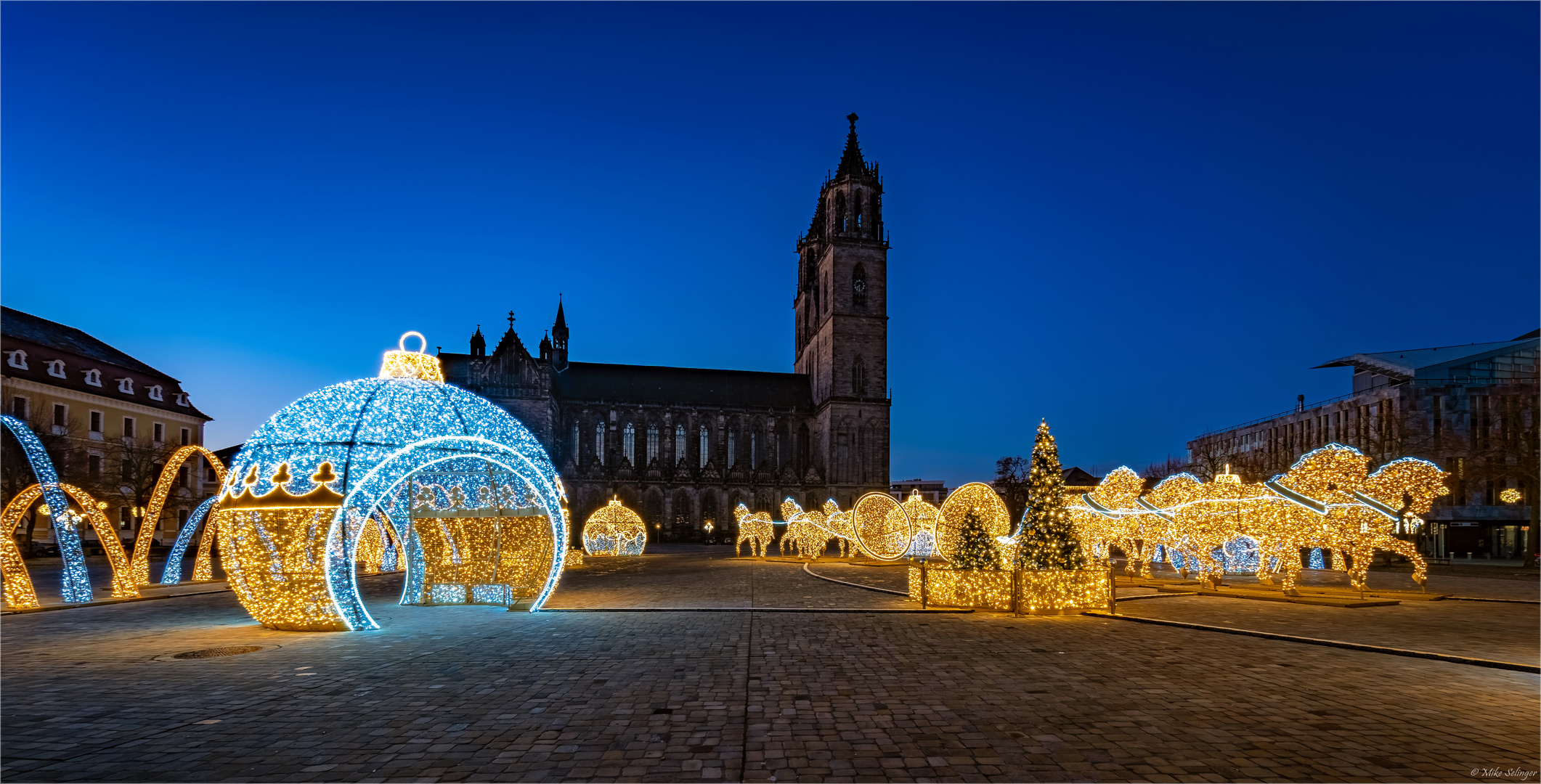 Bilder Magdeburg