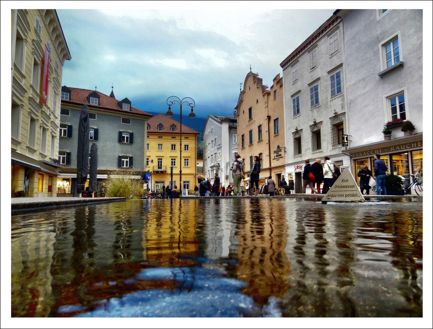 Domstadt Brixen