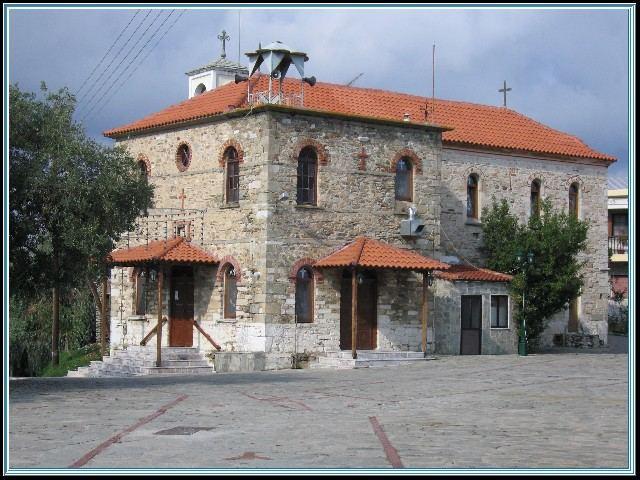 Don Camillo In Griechenland