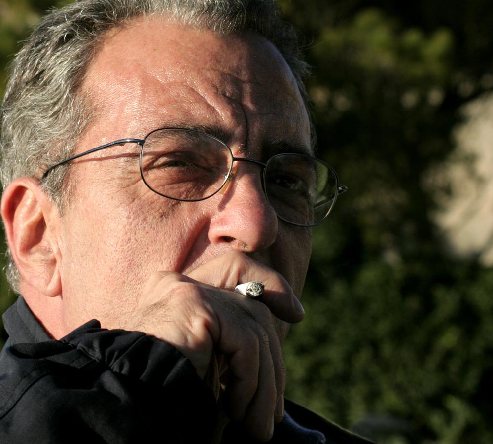 Don Ciccio, baciamo le mani...