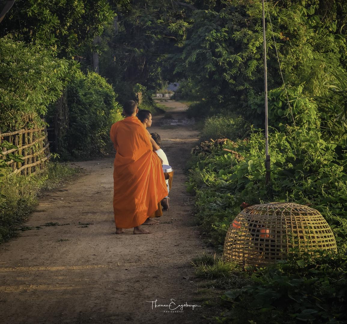 Don Khong Laos 2017