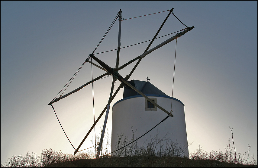 ** Don Quijote ...