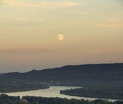 Donau bei Krems