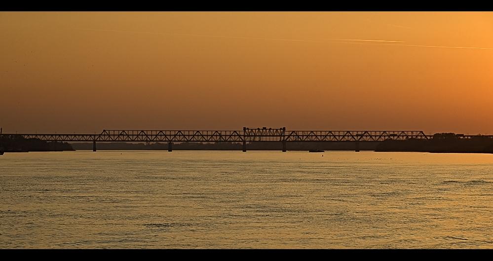 Donau: Brücke der Freundschaft