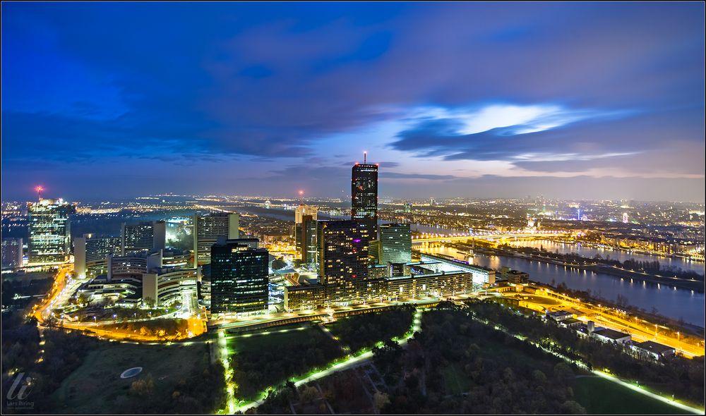 Donau City