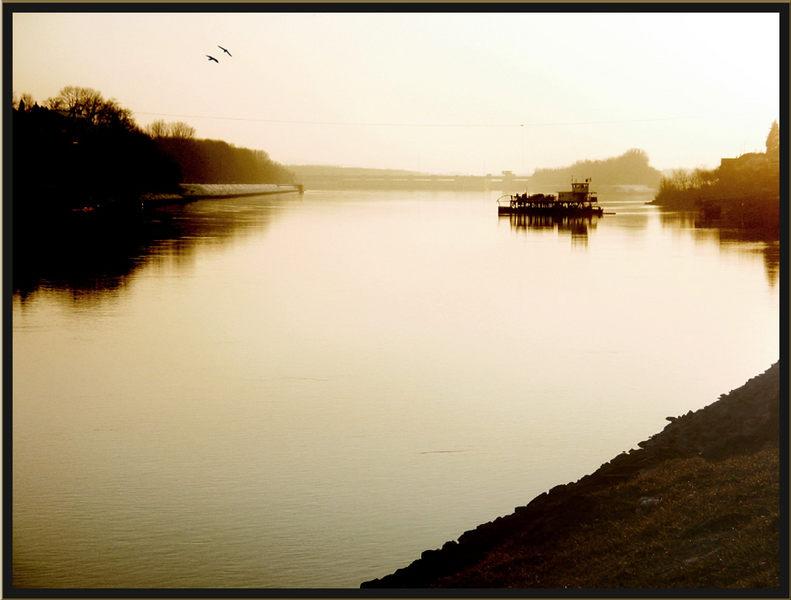 Donau Elegie