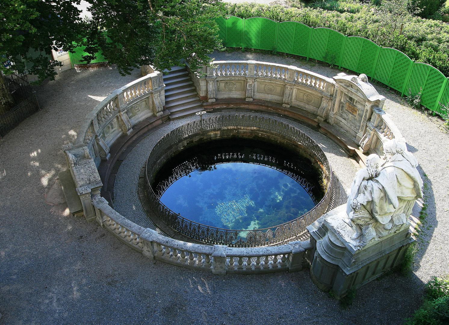 Donau-Quelle