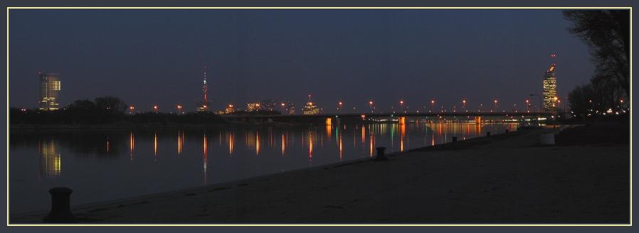 Donau ...........  Übungen mit PanoramaSW