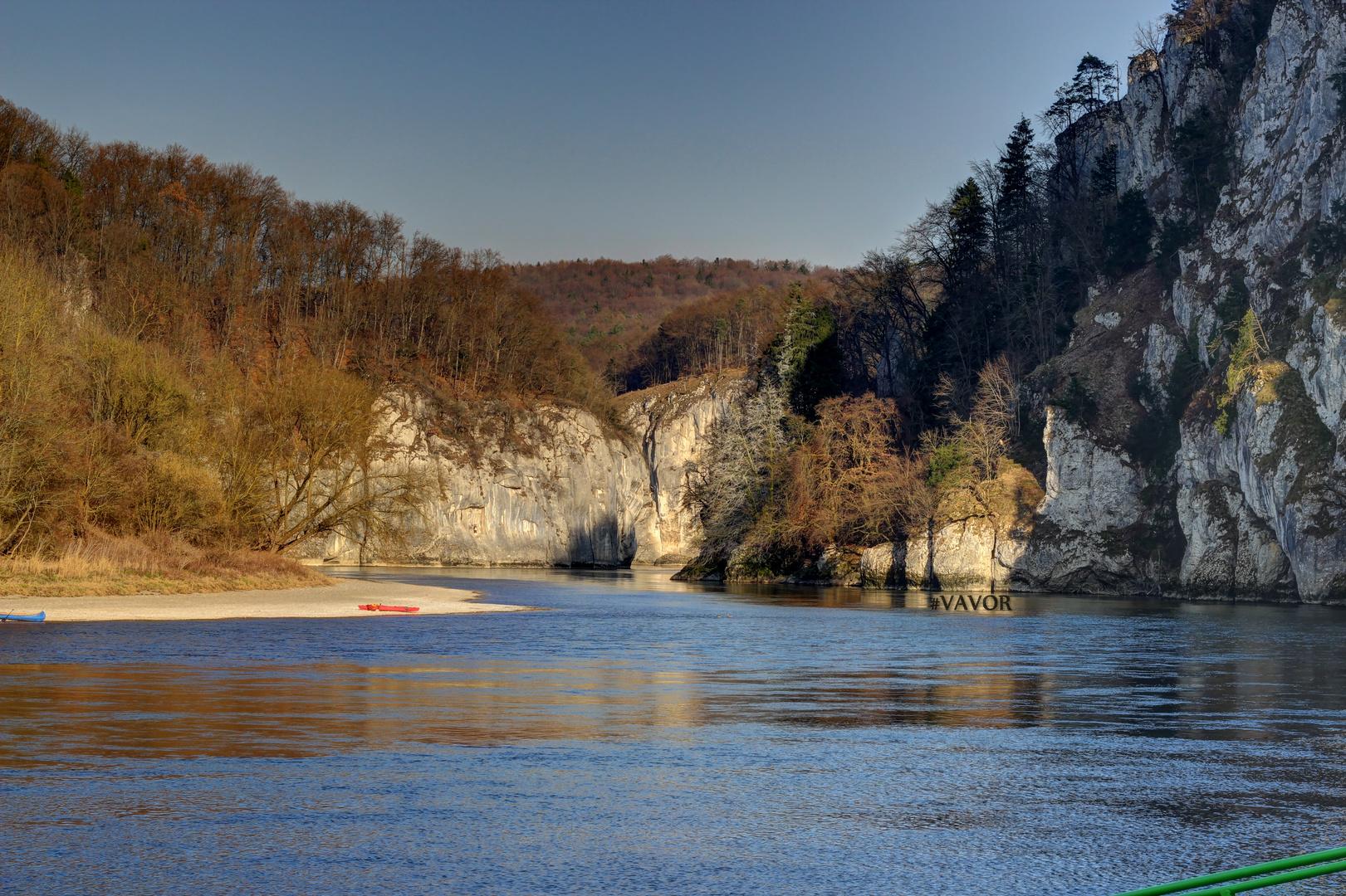 Donaubruch