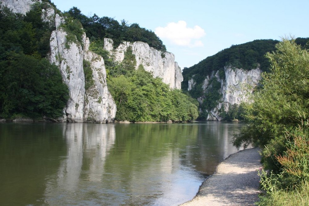 Donaudurchbruch