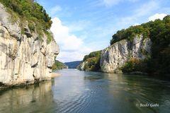 Donaudurchbruch II