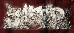 Donaukanal-Graffiti