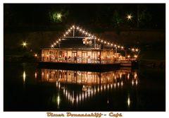 Donauschiff, die Zweite