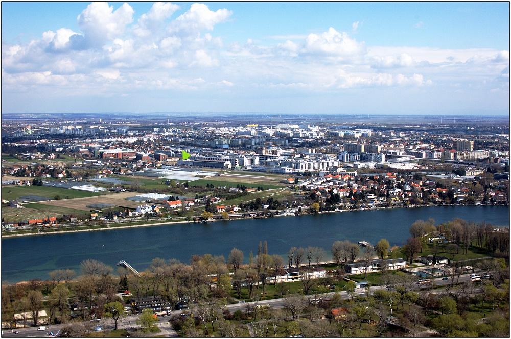 ... Donaustadt ...