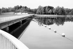 Donaustaustufe