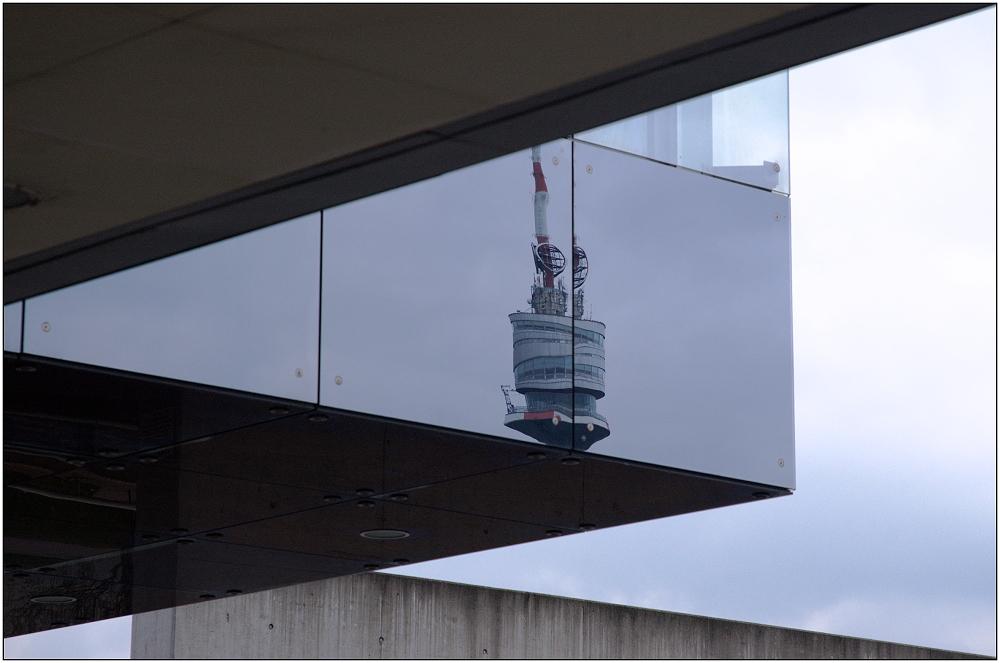 ... Donauturm ...