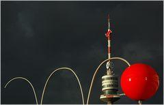 Donauturm in Wien