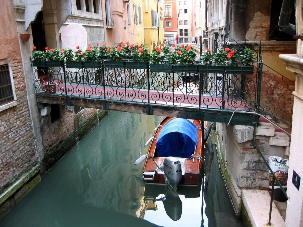 Donde se respira paz y romanticismo