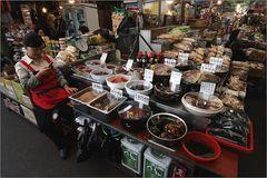 dongdaemun markt