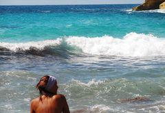 ...Donna che Ama il Mare...