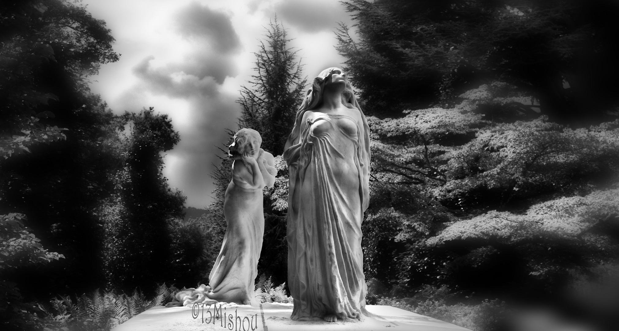 Donna di luce-2