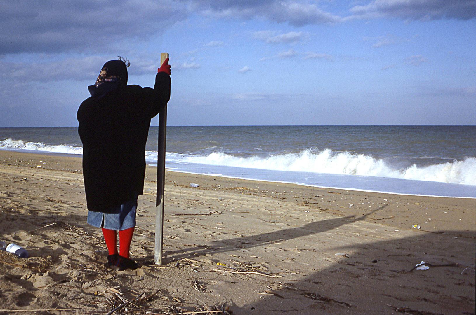 donna di pescatore