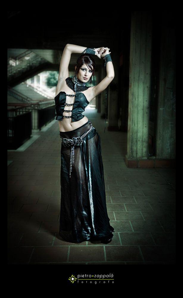 donna fashion #3
