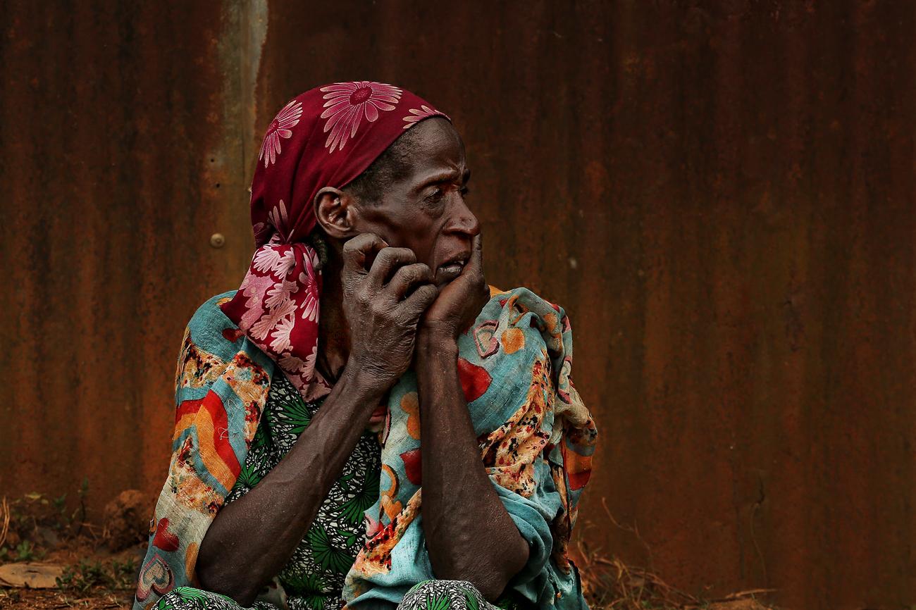 ... DONNE D'ETIOPIA ...
