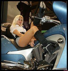 donne e motori........