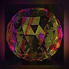 Donnerstag mit Durchblick- Kristallkugel