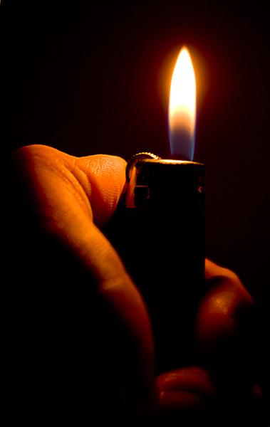 Donnez nous notre feu quotidien