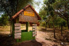 Don's village in Daklak