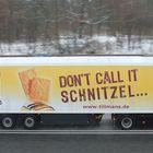 DON´t CALL IT SCHNITZEL...
