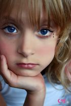 don`t cry my little sis