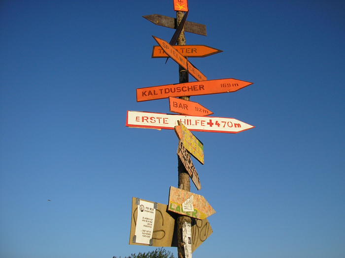 don`t know where to go....