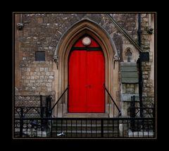 Door to Perception