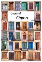 Doors of Oman