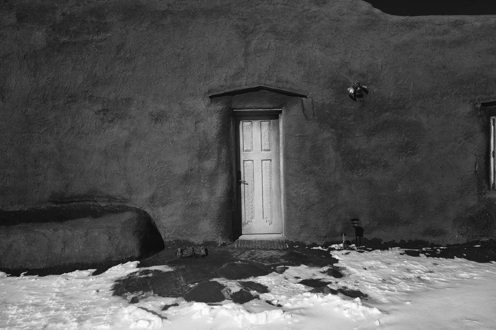 Doorway Devotion