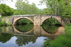 Doppel-Brücke