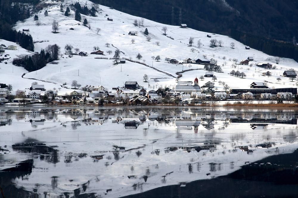 Doppel-Dorf