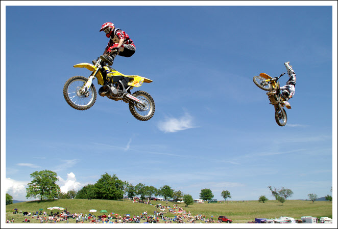 doppel - jump