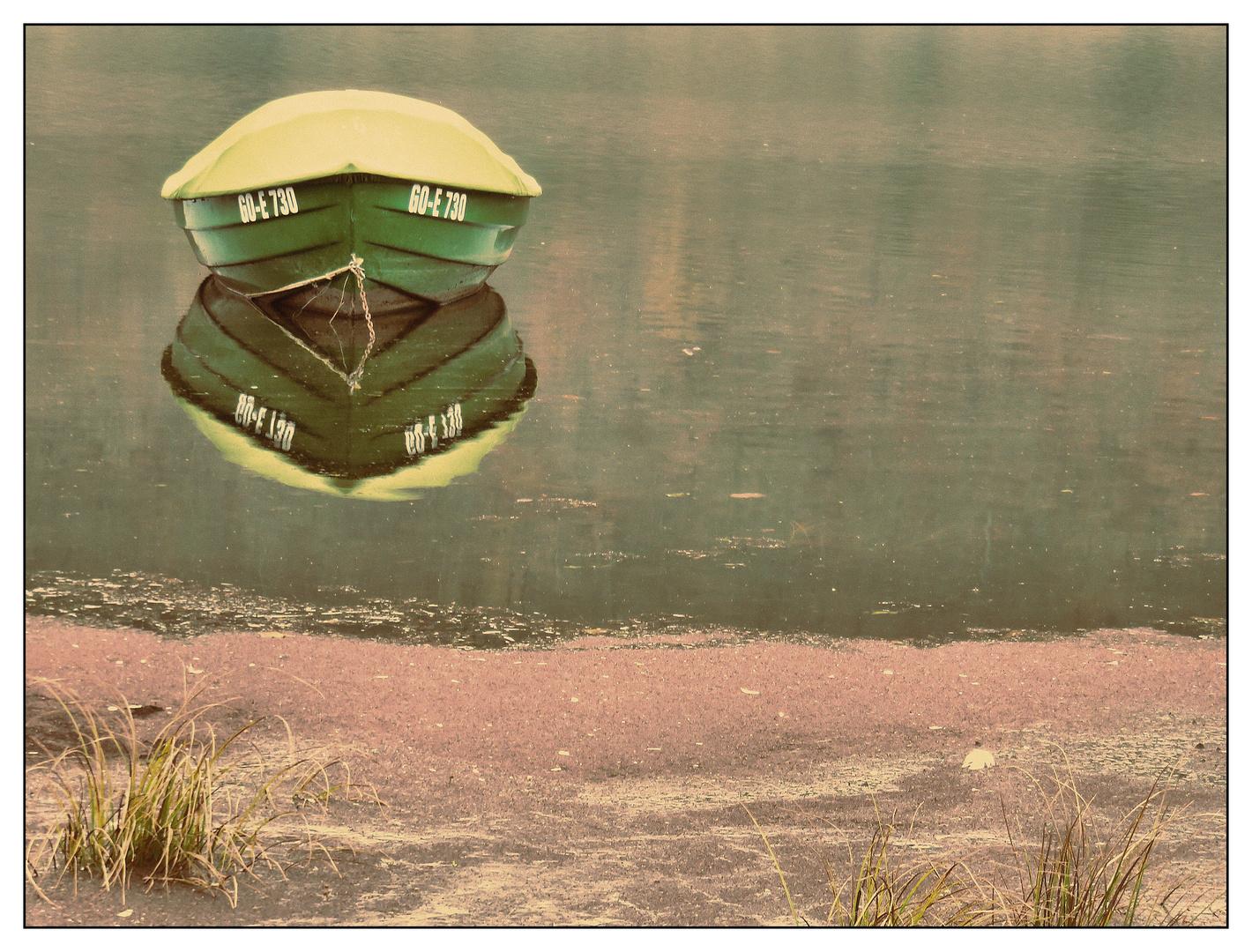 Doppelboot